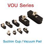 VOU Series - Suction Cup / Vacuum Pad