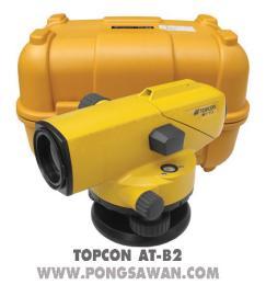 กล้องระดับ ยี่ห้อ Topcon  AT-B2