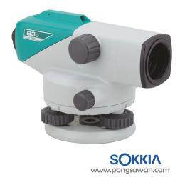 กล้องระดับอัตโนมัติ ยี่ห้อ SOKKIA รุ่น B30