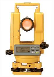 กล้องวัดมุมแบบอิเล็กทรอนิกส์ TOPCON รุ่น DT-205
