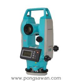 กล้องวัดมุมแบบอิเล็กทรอนิกส์ SOKKIA รุ่น DT-610