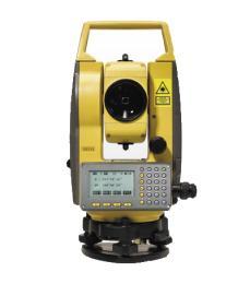 กล้องสำรวจและวัดระยะทาง HORIZON รุ่น HTS-582AGX
