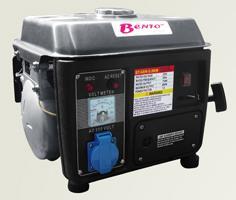 เครื่องปั่นไฟ BENTO BT-GEN-0.8KW -SOHOL