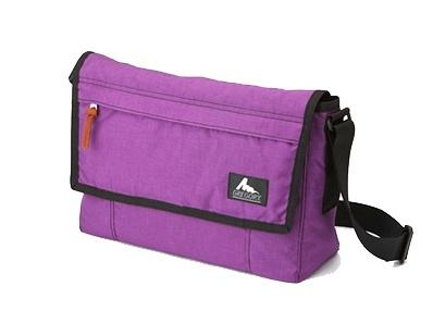 กระเป๋าสะพาย สีม่วง
