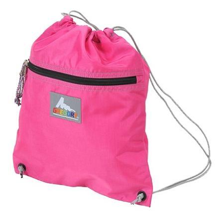 กระเป๋าเป้เด็ก Fuchsia/Cool Gray