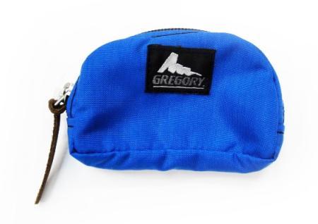 กระเป๋าสตางค์ สีฟ้า