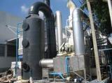 ระบบบำบัดมลพิษอากาศ สำหรับโรงงาน