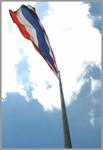 เสาธงชาติ แบบที่1
