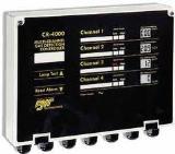 เครื่องตรวจวัดแก๊สรั่ว รุ่น CR-4000