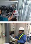 รับบริการเช่าซ่อมสอบเทียบเครื่องตรวจวัดแก๊สรั่วทุกชนิด