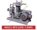 LPG Compressor (เครื่องปั้มแว็คแก๊ส)