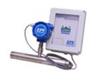 เครื่องมือวัดการไหล Thermal Mass Flow Meter 8100MP