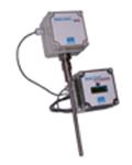 เครื่องมือวัดการไหล Thermal Mass Flowmeters 9200MPNH