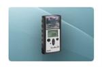 เครื่องตรวจวัดการรั่วของก๊าซ Industrial Scientific Gas Badge Pro