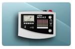 เครื่องตรวจวัดการรั่วของก๊าซ Oldham MX43