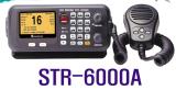 เครื่องรับส่งวิทยุSRT-6000A GMDSS DSC