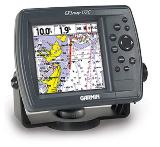 เครื่องแผนที่พล็อตเตอร์ GPSMAP 172C