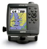 เครื่องแผนที่พล็อตเตอร์ GPSMAP 392