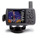 เครื่องแผนที่พล็อตเตอร์ GPSMAP 276C