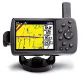 เครื่องแผนที่พล็อตเตอร์ GPSMAP 376C