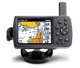 เครื่องแผนที่พล็อตเตอร์ GPSMAP 478