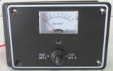 โวลต์มิเตอร์แบตเตอรี่ Battery Voltmeter