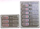 สวิทซ์สลับ  Switch Panels Waterproof