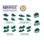 Hydraulic Solenoid valves : KOMPASS