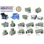 Hydraulic Pumps : KOMPASS