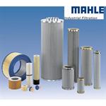 Filter element ไส้กรองไฮดรอลิก, MAHLE