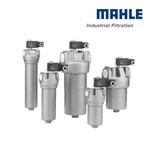 Medium Pressure Filter กรองน้ำมันไฮดรอลิก, MAHLE