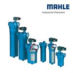 Low Pressure Filter กรองน้ำมันไฮดรอลิก, MAHLE