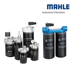 Spin-on Cartrige กรองกระป๋อง, MAHLE