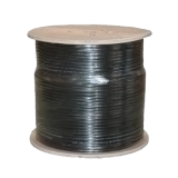 สายสัญญาณโคแอคเซียล RG-6/U (128-Cu)