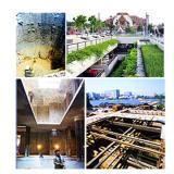 บริการงานก่อสร้างโครงสร้างใต้ดิน