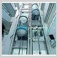 ลิฟต์กระจก ECG Elevanic