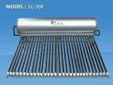 เครื่องทำน้ำร้อนระบบพลังงานแสงอาทิตย์SC-300