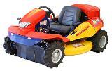 รถตัดหญ้านั่งขับแบบ CMX 224 ขับเคลื่อน 4 ล้อ
