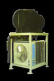 เครื่องปรับอุณหภูมิน้ำเย็น (1-12 TONR) 200-1000 LITER