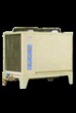 เครื่องปรับอุณหภูมิน้ำเย็น(7.5-50 TONR) EVAPORATOR