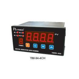 เครื่องแสดงผลแบบดิจิตอล รุ่น TIM-94-4CH