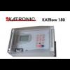 เครื่องวัดอัตราการไหลแบบไม่เคลื่อนที่ KATflow 150