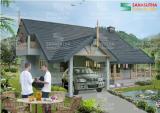 บ้านสำเร็จรูป STR-153