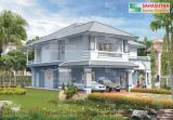 บ้านสำเร็จรูป STC-204