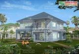 บ้านสำเร็จรูป STM-203