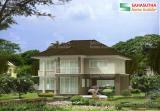 บ้านสำเร็จรูป STM-204