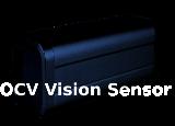 OCV Vision Sensor เซนเซอร์ตรวจ ลวดลาย ลายพิมพ์