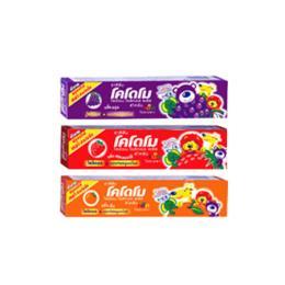 ยาสีฟันเด็กโคโดโม ชนิดครีม