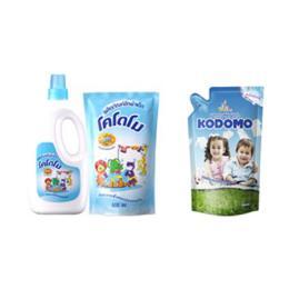 ผลิตภัณฑ์ซักผ้าเด็ก โคโดโม