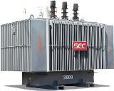 หม้อแปลงไฟฟ้า 2000 kVA 3 Phase